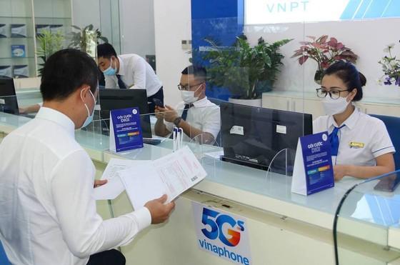 VNPT duy trì dịch vụ hỗ trợ khách hàng trong thời gian giãn cách ảnh 1
