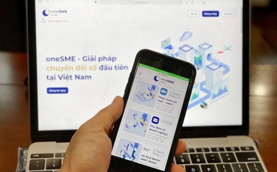 Nền tảng chuyển đổi số oneSME 'đóng gói' dành cho doanh nghiệp SME ảnh 1