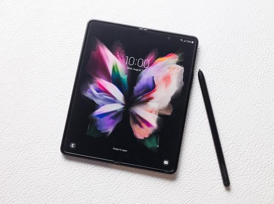 Samsung giới thiệu một loạt thiết bị mới ảnh 1