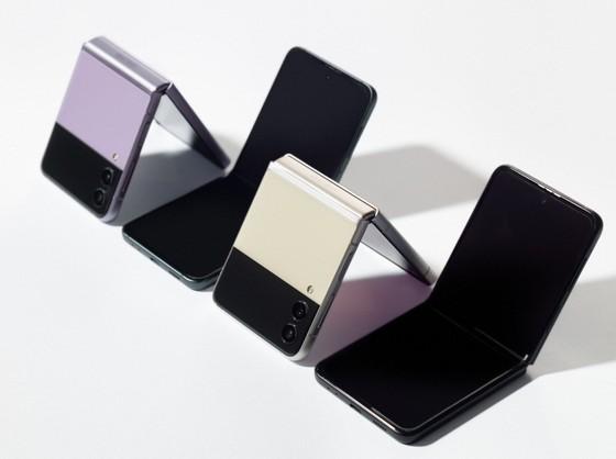 Samsung giới thiệu một loạt thiết bị mới ảnh 2
