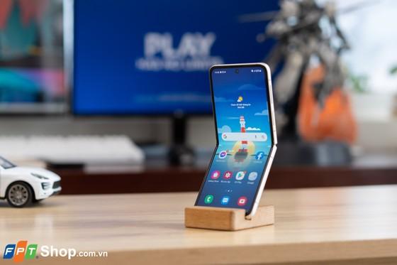 Đặt trước Galaxy Z Fold3, Flip3 5G với nhiều ưu đãi hấp dẫn ảnh 2
