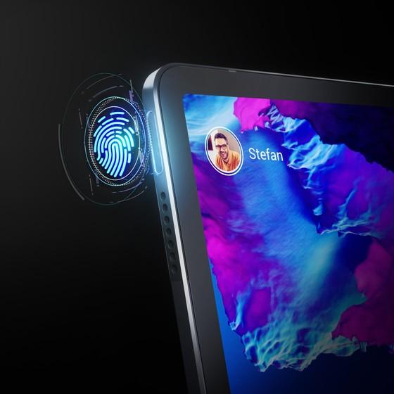 Tab P11 Pro mẫu tablet cao cấp nhất hiện tại từ Lenovo ảnh 3