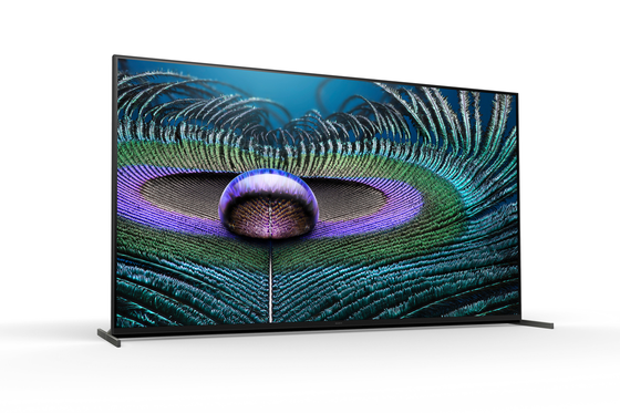 BRAVIA XR MASTER Series Z9J dòng TV cao cấp từ Sony ảnh 2