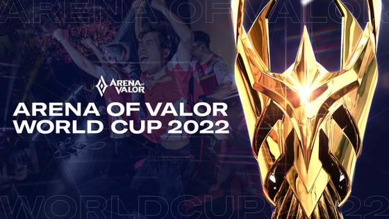 Esports tại AWC 2022 với tổng giải thưởng hơn 8 triệu USD   ảnh 2