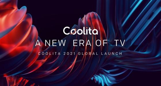 Coocaa giới thiệu hệ điều hành Coolita mới và ra mắt tivi coocaa S3U ảnh 1