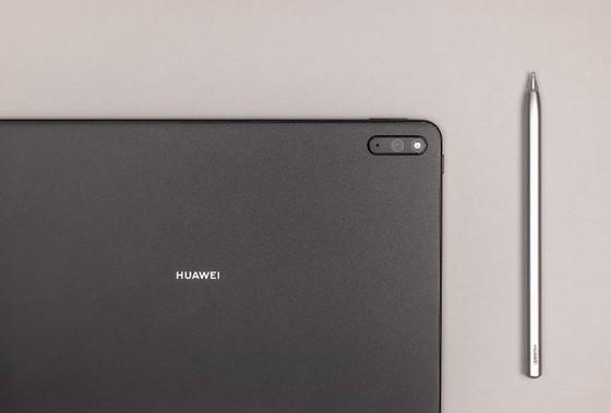 Huawei MatePad 11: Tablet hỗ trợ màn hình tần số quét 120Hz ảnh 3