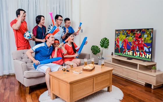 Hợp nhất thương hiệu FPT Play và Truyền hình FPT thành FPT Play với slogan 'Không giới hạn' ảnh 1