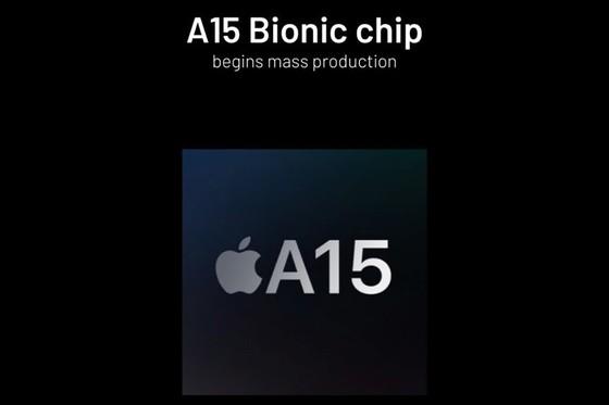Apple xác nhận iPhone 13 ra mắt ngày 14-9 ảnh 3