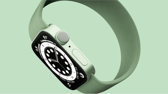 Người dùng di động chờ iPhone 13, Apple Watch Series 7 và AirPods 3 ảnh 2