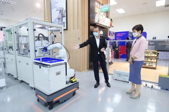 Epson khẳng định cam kết vì tương lai của doanh nghiệp bền vững tại Đông Nam Á ảnh 2