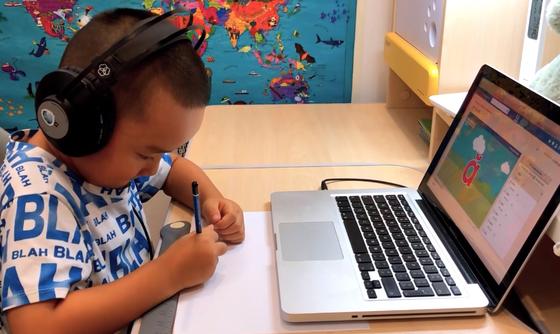 HOCMAI tặng miễn phí giải pháp giảng dạy trực tuyến cho giáo viên và nhà trường ảnh 1