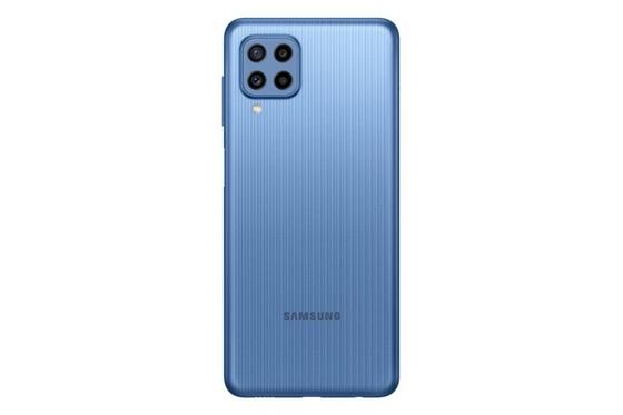 Samsung Galaxy M22: Smartphone tầm trung nổi bật nhất trong phân khúc  ảnh 2