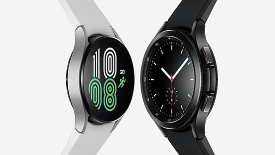 Galaxy Watch4, Galaxy Watch4 Classic và tai nghe Galaxy Buds2 chính thức lên kệ ảnh 1