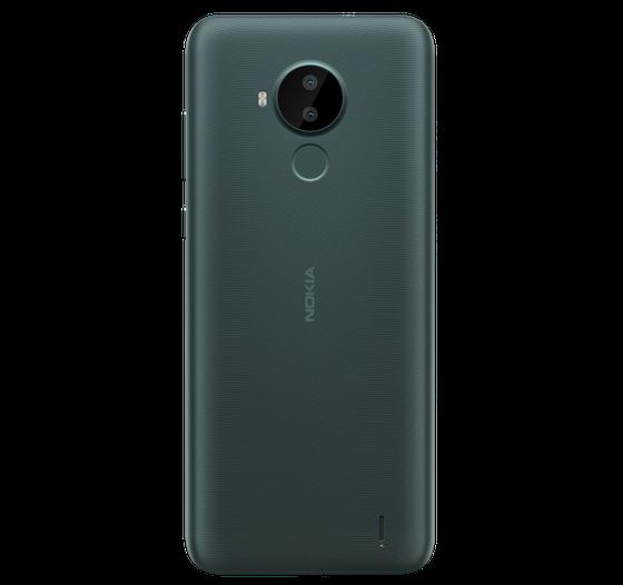 Nokia C30 pin lớn, màn hình to ảnh 1