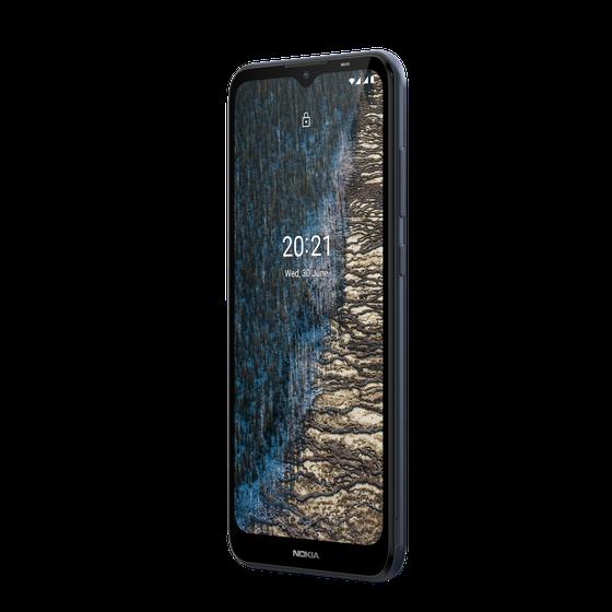 Nokia C30 pin lớn, màn hình to ảnh 2
