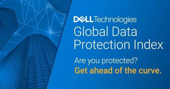 Dell tiếp tục dẫn đầu trong lĩnh vực bảo vệ dữ liệu và các giải pháp an ninh mạng thông qua phần mềm ảnh 1