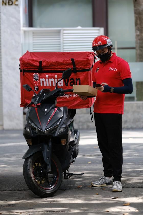Ninja Van - huy động thành công 578 triệu USD trong vòng gọi vốn Series E  ảnh 1