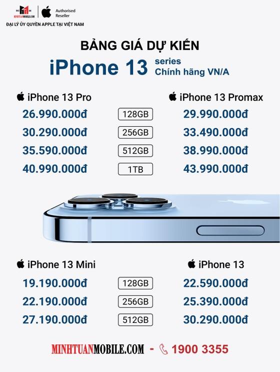 Minh Tuấn Mobile trở thành Đại lý ủy quyền chính thức của Apple tại Việt Nam ảnh 2