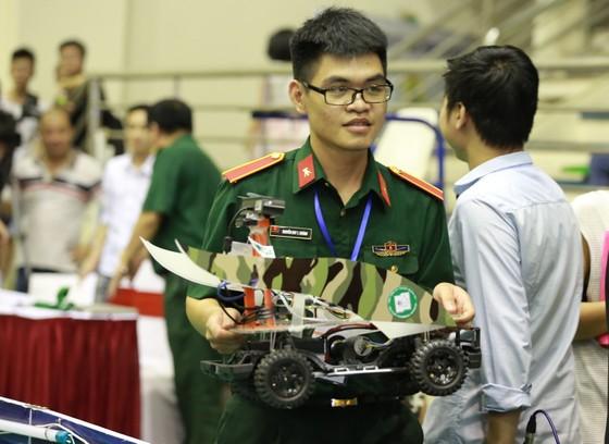 Học viện Kỹ thuật Quân sự vô địch Cuộc đua số  ảnh 1