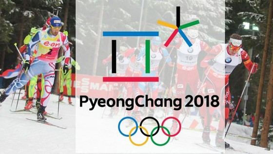 Tại PyeongChang 2018, các vận động viên sẽ tranh tài tại 15 môn với 102 bộ huy chương
