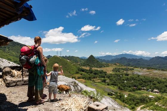 Khách quốc tế đến Việt Nam tăng trưởng liên tục  ảnh 1