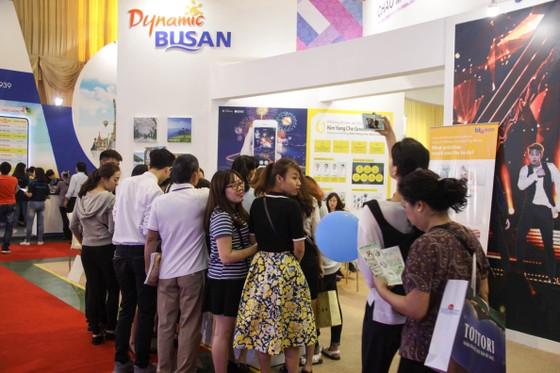 Việt Nam là điểm đến lý tưởng của du khách Hàn Quốc ảnh 2