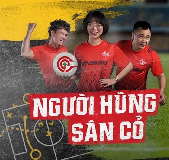 Nghệ sĩ Xuân Bắc- Tự Long đồng hành với dự án ươm mầm tài năng bóng đá trẻ ảnh 1