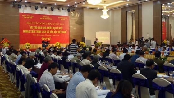 Đại Cồ Việt – Nhà nước quân chủ tập quyền đầu tiên của Việt Nam ảnh 1