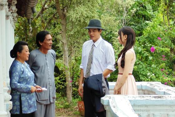 Thương Tín, Lý Hùng trở lại với Mỹ nhân Sài Thành ảnh 1