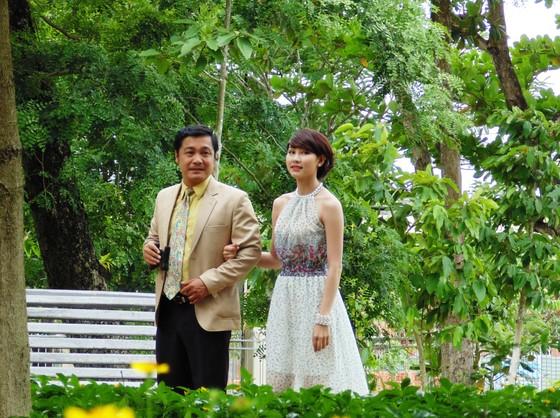 Thương Tín, Lý Hùng trở lại với Mỹ nhân Sài Thành ảnh 2