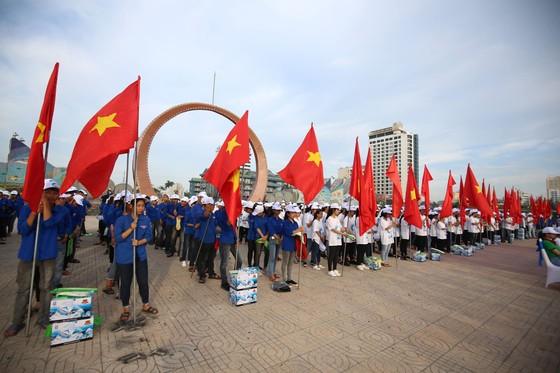 """Phát động chiến dịch bảo vệ môi trường """"Biển Việt Nam xanh"""" ảnh 1"""