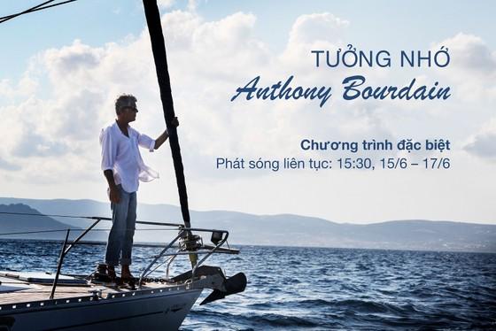 """""""Những góc khuất"""" Anthony Bourdain sẽ có trên Discovery ảnh 1"""