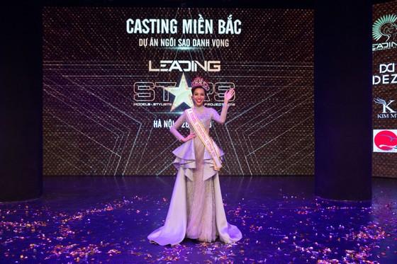 Người mẫu Khả Trang tham dự Super Model International 2018 ảnh 1