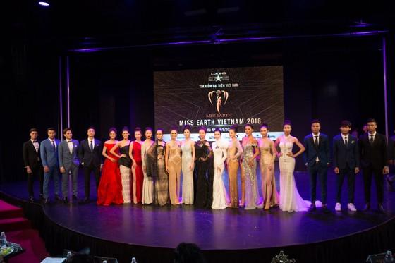 Người mẫu Khả Trang tham dự Super Model International 2018 ảnh 2