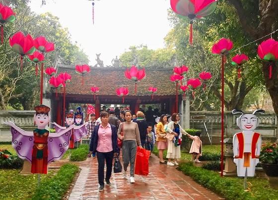 Đội mưa đến với Ngày thơ Việt Nam 2019 ảnh 1