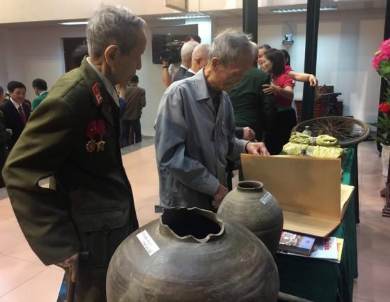 Phát động hiến tặng tài liệu, hiện vật liên quan đến Chiến dịch Điện Biên Phủ ảnh 1