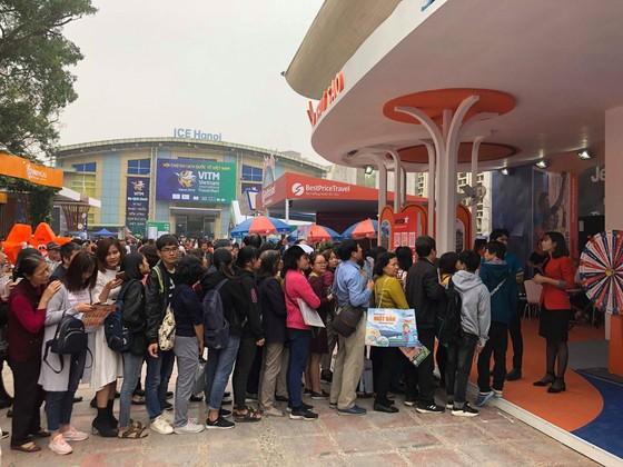 Hội chợ du lịch quốc tế Việt Nam 2019 hướng tới du lịch xanh ảnh 2