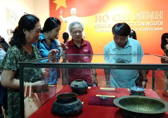 Giới thiệu gần 200 tư liệu hiện vật quý về Chủ tịch Hồ Chí Minh ảnh 1