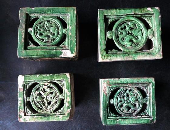 Phát lộ nhiều dấu tích mới tại Hoàng Thành Thăng Long ảnh 9