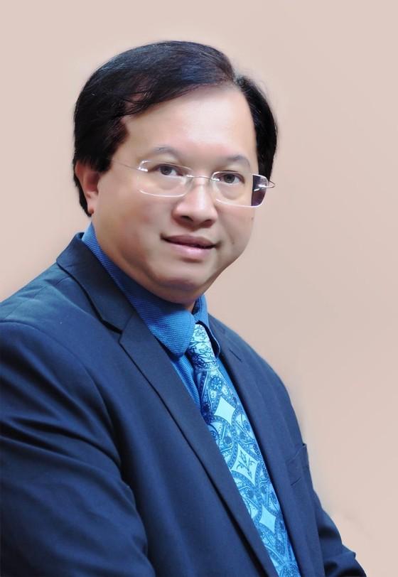 """Thứ trưởng Tạ Quang Đông trả lời báo chí về phim """"Vợ ba"""" ảnh 1"""