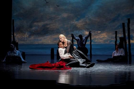 Kiệt tác văn học của Victor Hugo lên sân khấu kịch Thủ đô ảnh 1