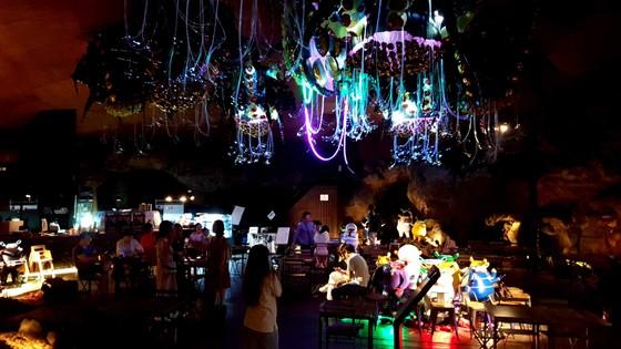 Ngỡ ngàng lễ hội ánh sáng ở Jeju - đảo tình yêu ảnh 1