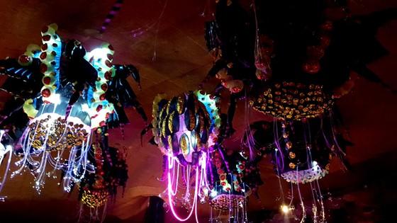 Ngỡ ngàng lễ hội ánh sáng ở Jeju - đảo tình yêu ảnh 2