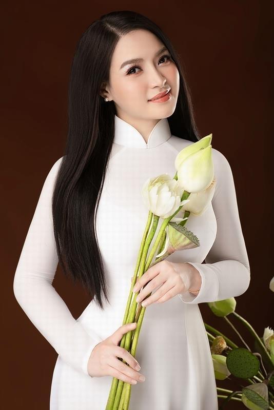 """Sao mai Đinh Trang làm khó mình với """"Hát đợi anh về"""" ảnh 2"""