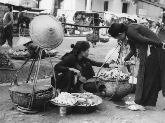 Tái hiện hàng rong Hà Nội những năm 20 của thế kỷ trước ảnh 1