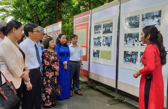 Hơn 80 triệu lượt người đến tham quan Khu di tích Chủ tịch Hồ Chí Minh  ảnh 1