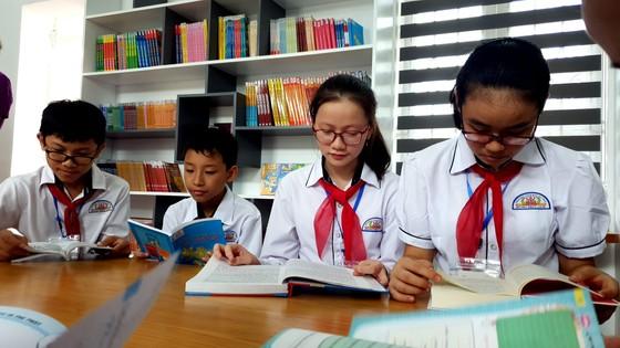Bộ VH-TT-DL Hàn Quốc khánh thành 3 thư viện tại Nam Định ảnh 1