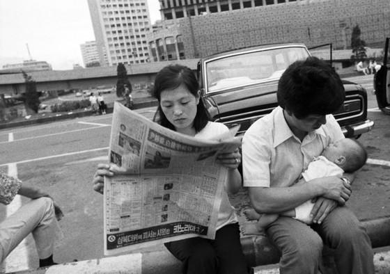 Khám phá dòng chảy Seoul 4 thập kỷ hóa siêu đô thị  ảnh 3