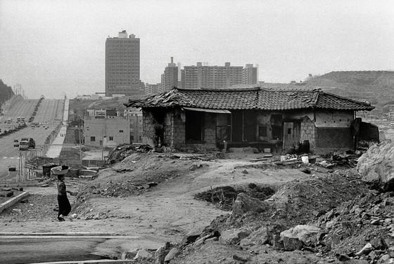 Khám phá dòng chảy Seoul 4 thập kỷ hóa siêu đô thị  ảnh 2