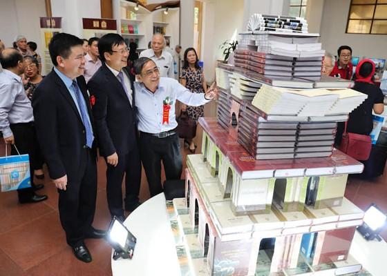Số hóa hơn 200.000 tư liệu về Thăng Long - Hà Nội ảnh 1